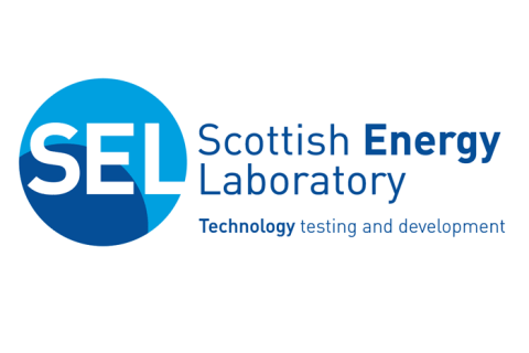 Scottish Energy Laboratory logo