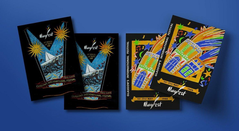 Mayfest Programmes