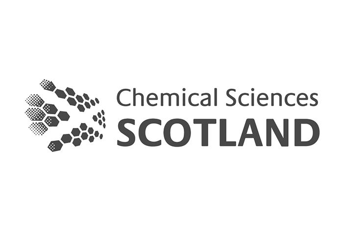 Chemical Sciences Scotland logo