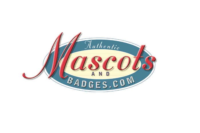 Mascots and Badges logo