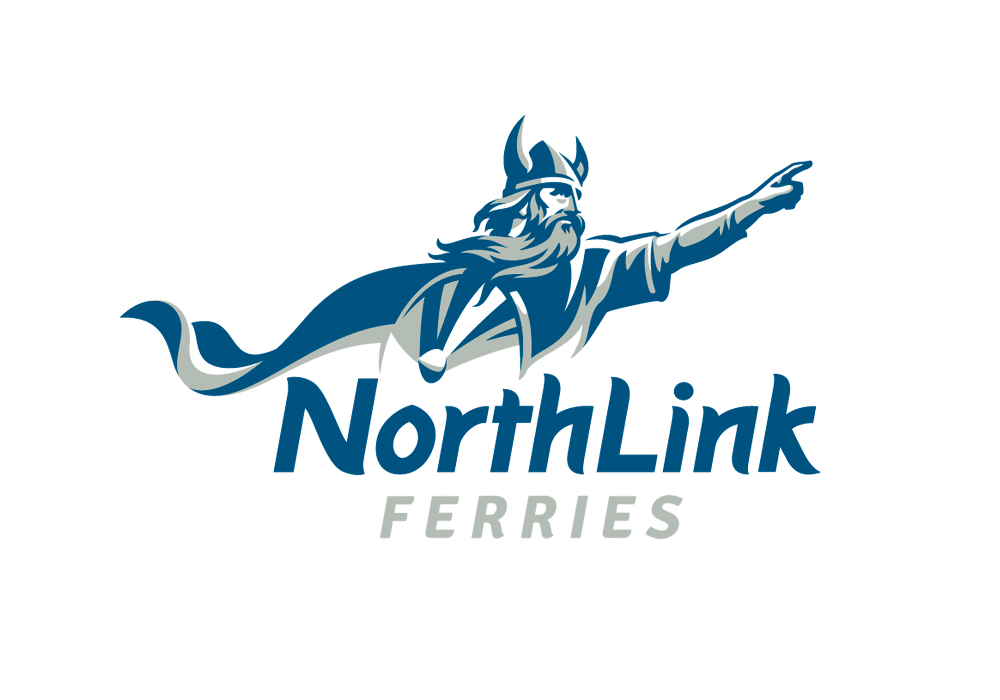 NorthLink Ferries brand
