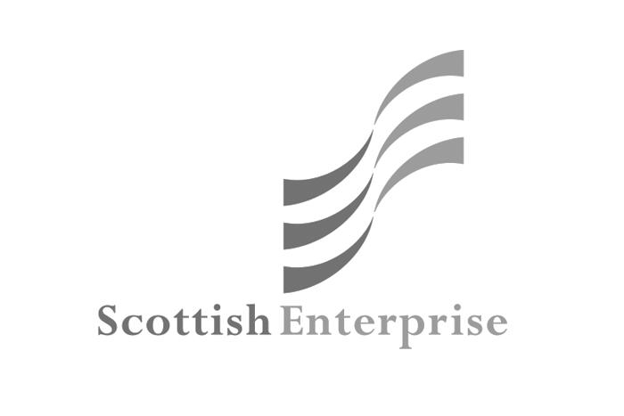 Scottish Enterprise logo
