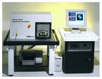 optical-leak-test-equipment