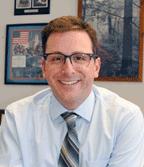 Dr. Jonathan Pellish