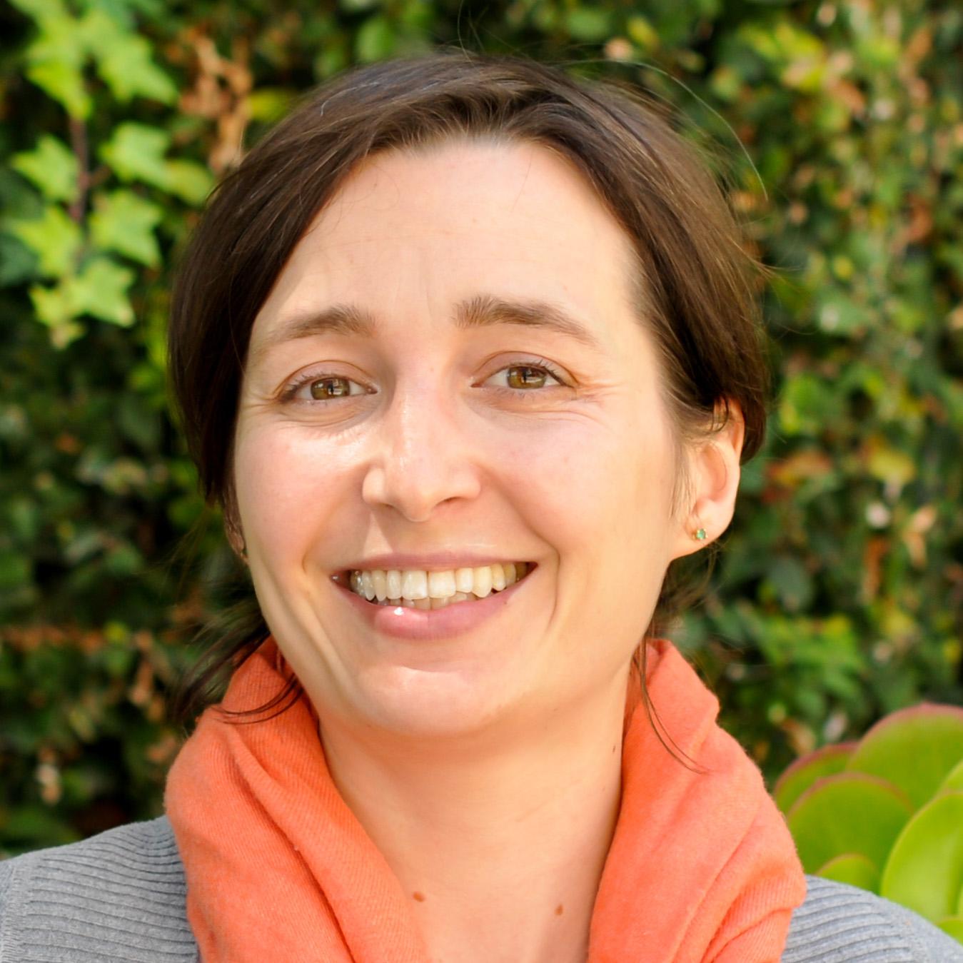 Claudia Cattoglio Research SpecialistFactotum