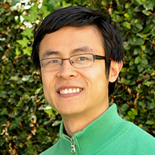 Liangqi (Frank) Xie Postdoctoral ResearcherGenome Architecture and Dynamics of Gene Regulation