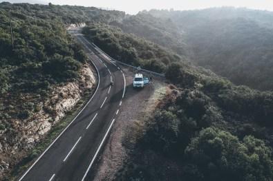drone roadtrip