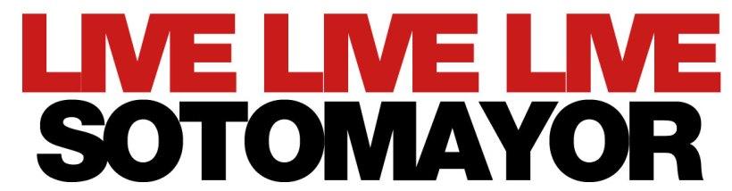 Tommy Sotomayor Live