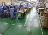 ミニロール加工場