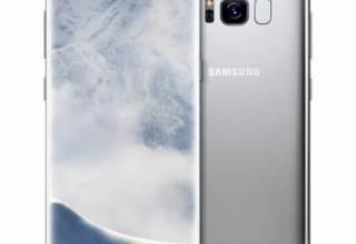 Samsung Galaxy S8 (SM-G950F)