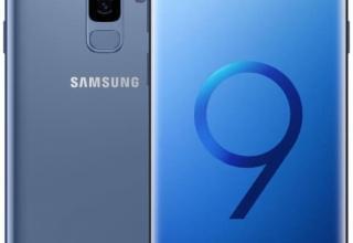 Samsung Galaxy S9+ (Plus) (256 GB) Özellikleri