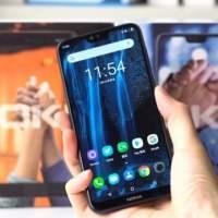 Nokia 6.1 Plus sonunda tanıtıldı!