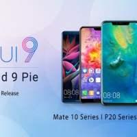 Huawei, EMUI 9.0 Güncellemesini Vermeye Devam Ediyor…