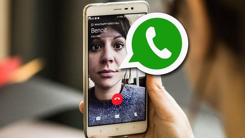 Whatsapp Goruntulu Arama Nasil Kapatilir Goruntulu Arama