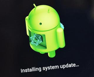 Android Yazılım Güncelleme Nasıl Yapılır?