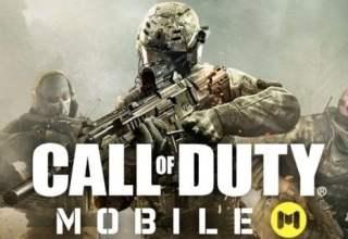 Call Of Duty Mobile v1.0.1 Ülkemizde Nasıl indirilir ve Oynanılır?