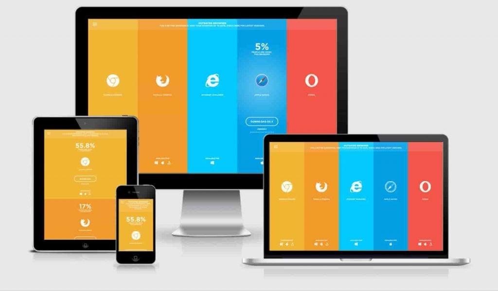 mobil uyumlu tema secin min 1024x598 - WordPress Tema Seçimi
