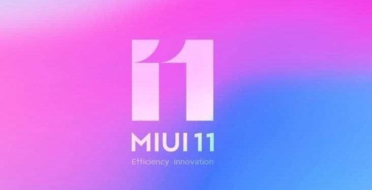 MIUI 11 Güncellemesi Alacak Xiaomi Akıllı  Telefonlar 1