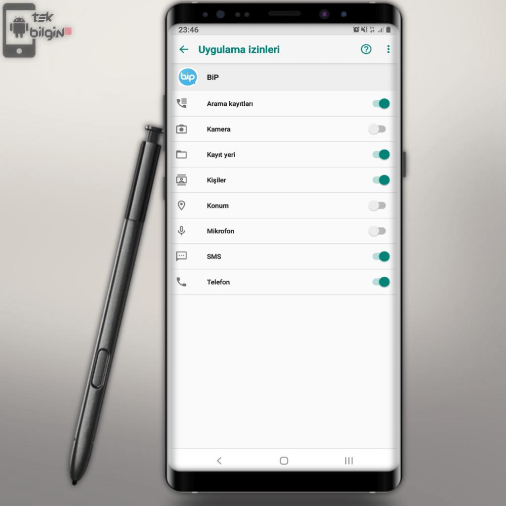 Android Uygulama Kullanımı Konusunda Bilmeniz gerekenler ! 21