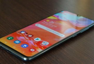 Samsung Galaxy A70s Format Atma Sıfırlama Reset