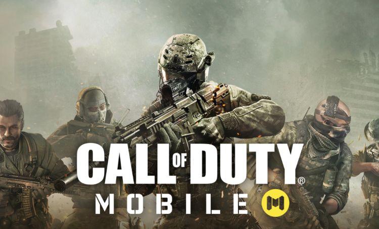 Call of Duty Mobile Artık Türkiye'de indiriliyor ! 20