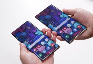 Samsung Galaxy S11 kamera yetenekleri ile ağlatacak