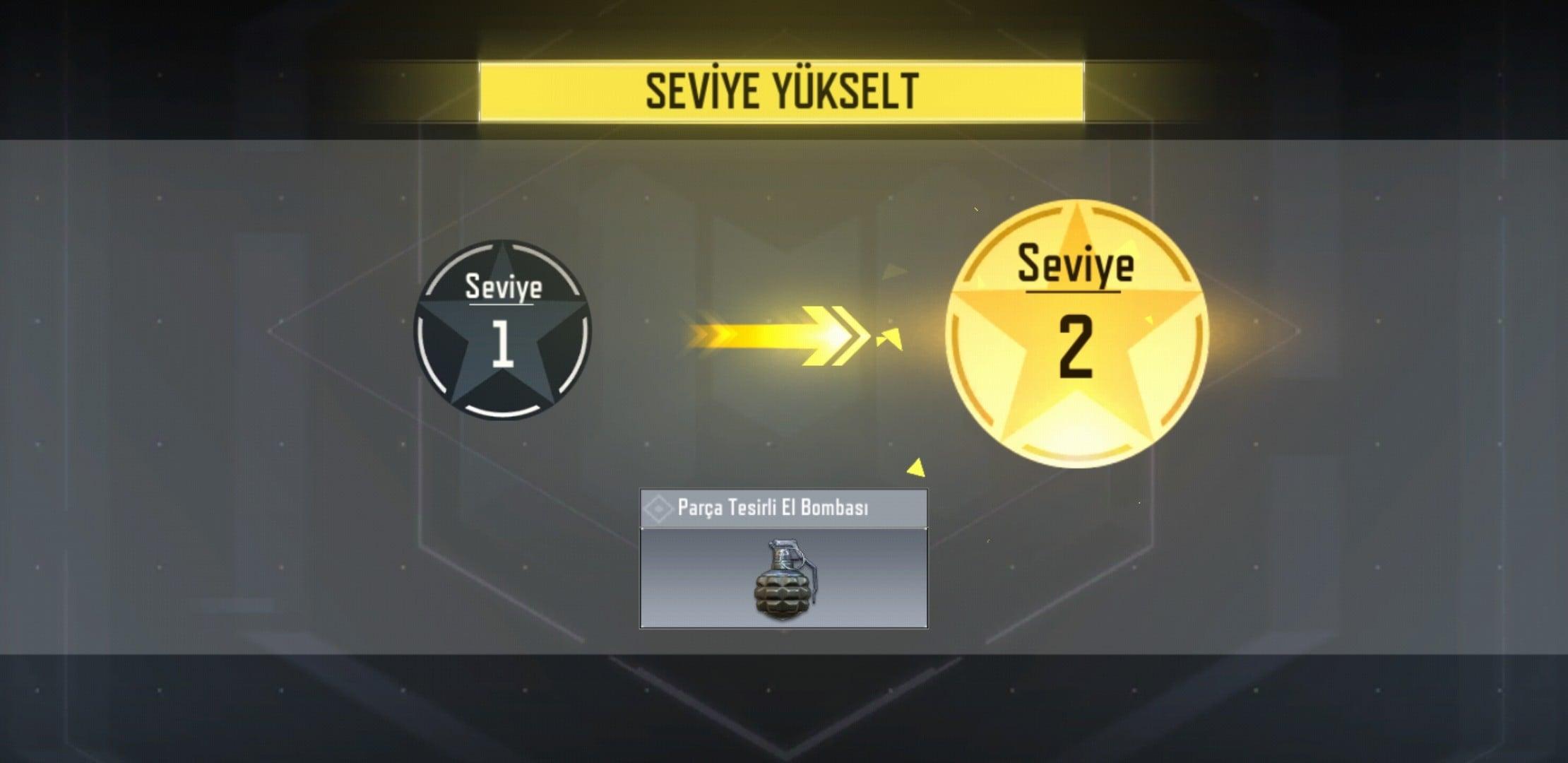 Call of Duty Mobile Artık Türkiye'de indiriliyor ! 28