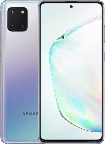 Samsung Galaxy S10 Lite ve Galaxy Note10 Lite Duyuruldu! İşte Özellikleri 16