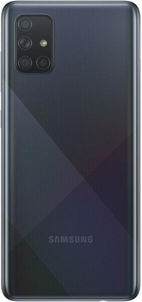 Samsung Galaxy A71 - Teknik Özellikleri 39