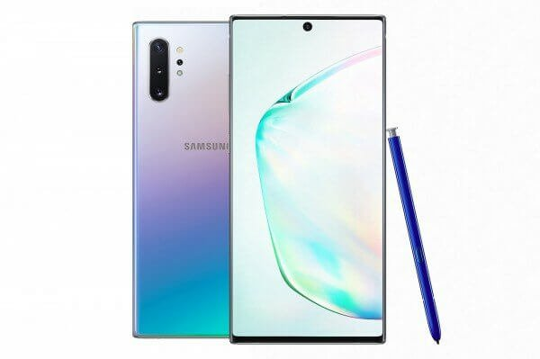 Samsung Galaxy Note 10+ (Plus) – Teknik Özellikleri 14