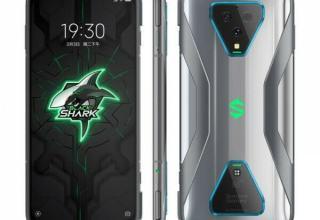 Xiaomi Black Shark 3 Pro – Teknik Özellikleri