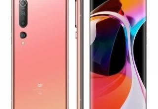 Xiaomi Mi 10 – Teknik Özellikleri