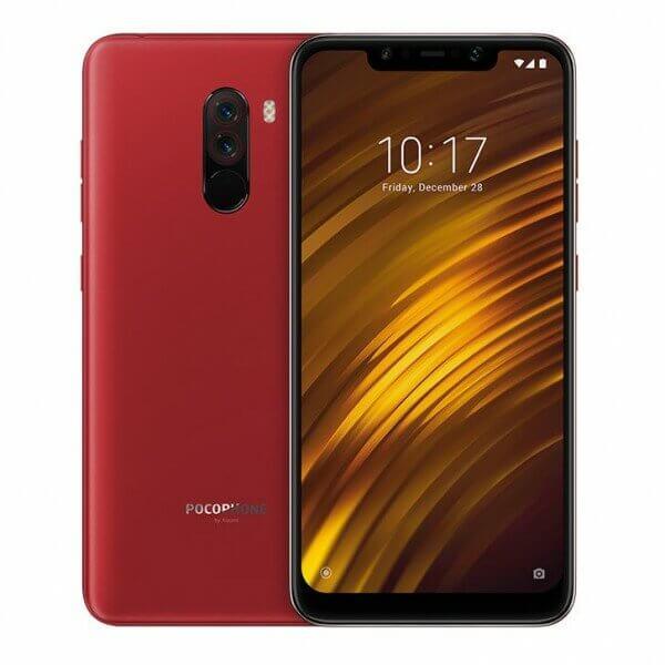 Xiaomi Pocophone F1 (128 GB) - Teknik Özellikleri 11