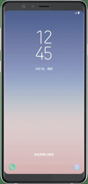 Samsung Galaxy A8 Star Format Atma Sıfırlama Yöntemi 32