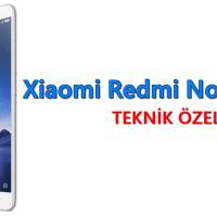 Xiaomi Redmi Note 3 – Teknik Özellikleri
