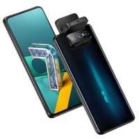 Asus Zenfone 7 ve 7 Pro Resmi Olarak Duyuruldu