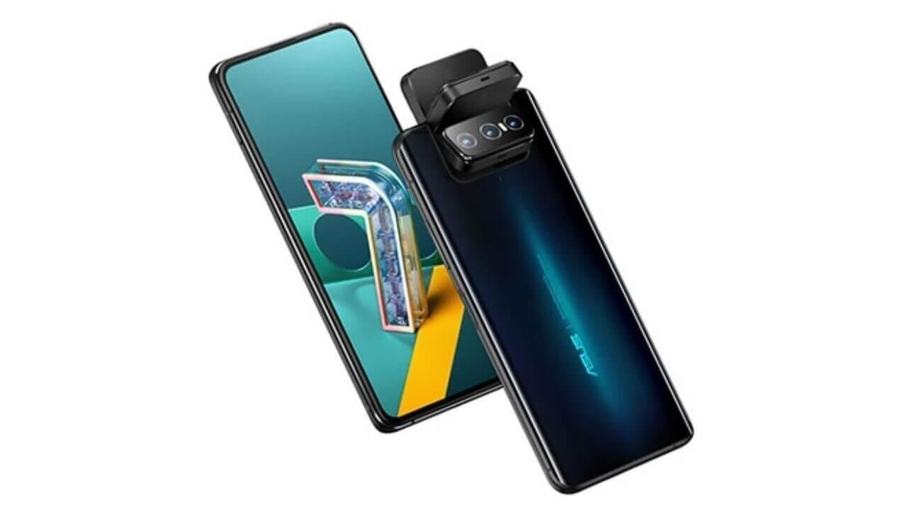 Asus Zenfone 7 ve 7 Pro Resmi Olarak Duyuruldu 10