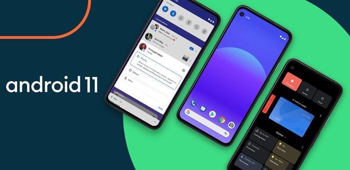 Nihayet Merakla Beklenen, Android 11 Yayınlandı 11