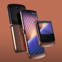Motorola Razr 5G Resmi Olarak Duyuruldu