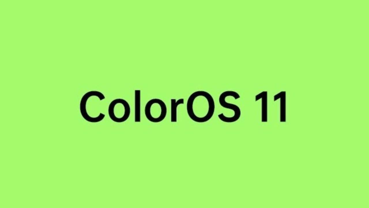 OPPO, ColorOS 11 Güncelleme Takvimini Paylaştı 4