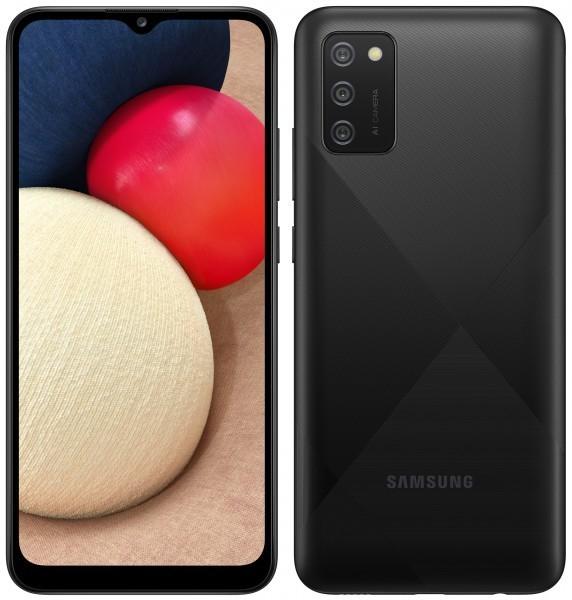 Samsung Galaxy A12 ve A02S Duyuruldu 20