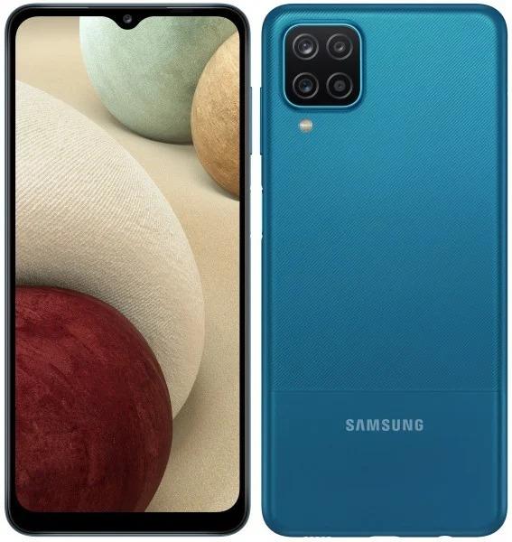 Samsung Galaxy A12 ve A02S Duyuruldu 19