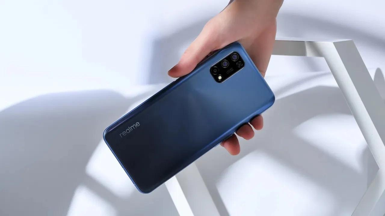 Realme 7 5G Resmi Olarak Duyuruldu 15