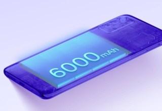 Redmi Note 9 4G Resmi Olarak Duyuruldu