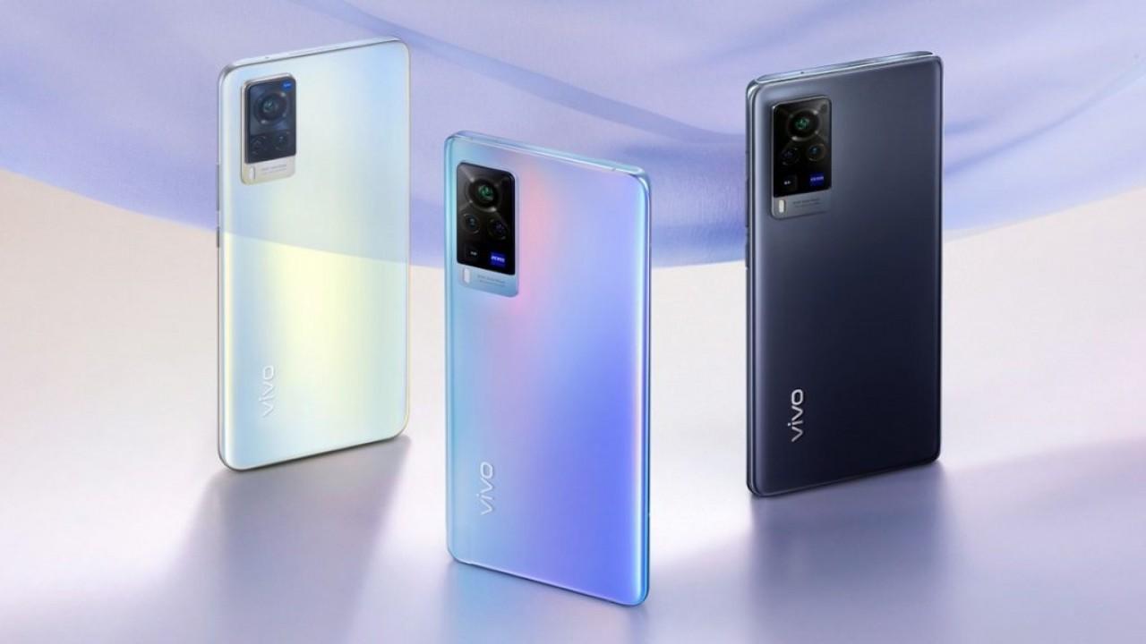 Vivo X60 ve X60 Pro Duyuruldu 10