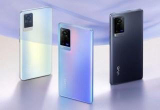Vivo X60 ve X60 Pro Duyuruldu