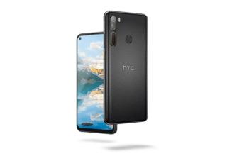 HTC Desire 20 Pro Türkiye'de Satışa Sunuldu