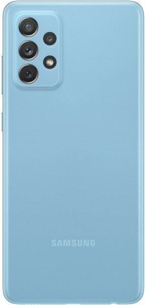 Samsung Galaxy A72 (SM-A725F) – Teknik Özellikleri 58