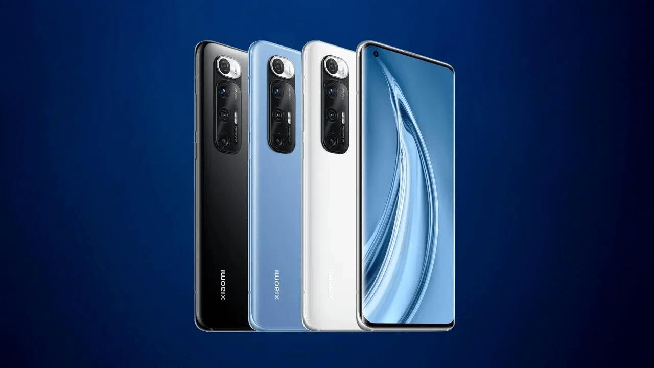 Xiaomi Mi 10S Resmi Olarak Duyuruldu 13