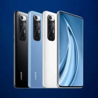 Xiaomi Mi 10S Resmi Olarak Duyuruldu